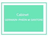 Cabinet GERMAIN-PHION et SANTONI