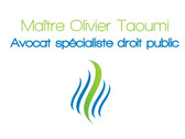 Maître Olivier Taoumi