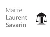 Maître Laurent Savarin