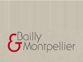 Cabinet d'avocats Bailly Montpellier - Maître Julien Bailly
