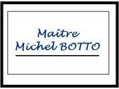 Maître Michel BOTTO