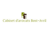 Cabinet d'avocats Bost-Avril